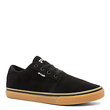 men's easterly canvas in black