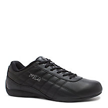 men's kalien-q in black