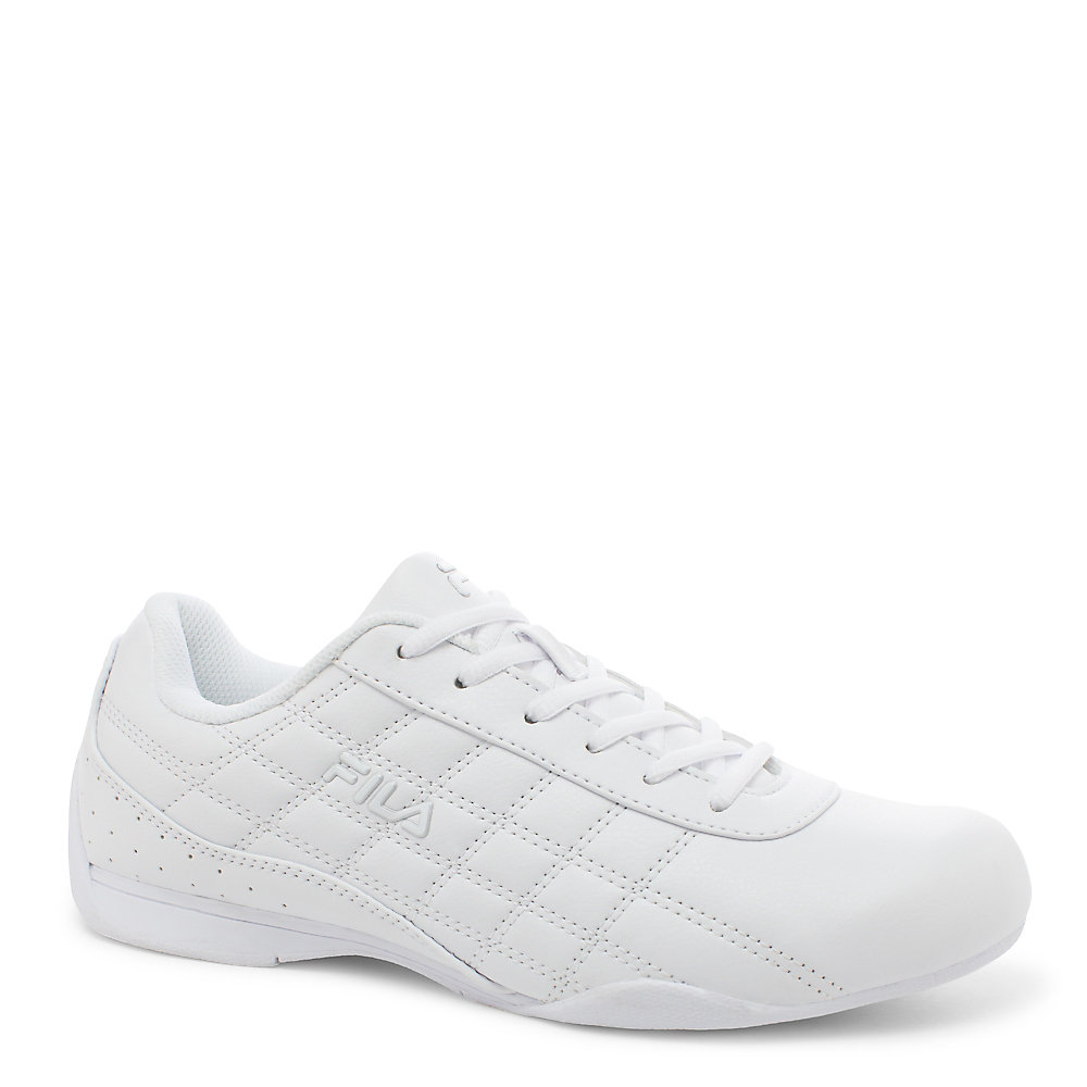 men's kalien-q in white