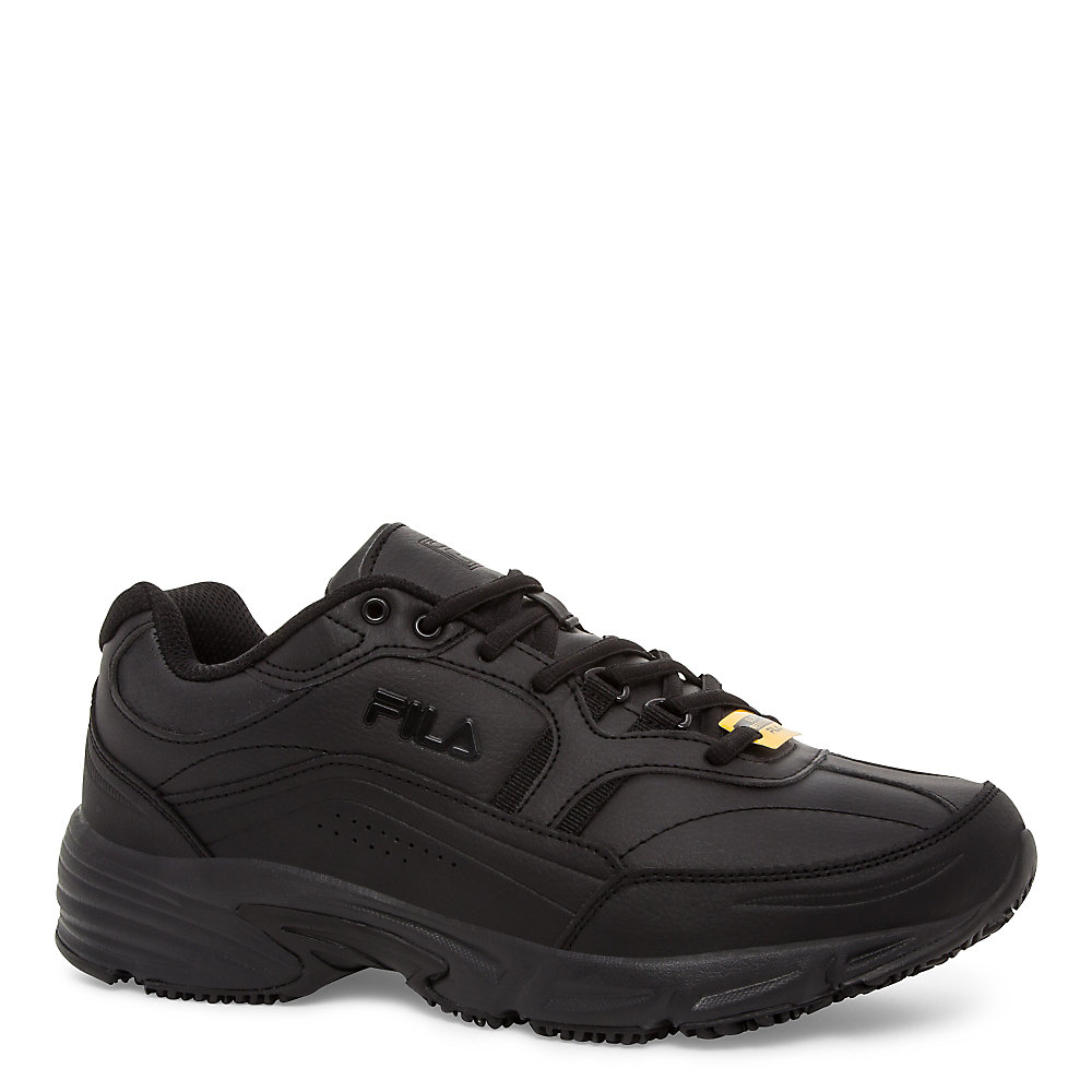 men's memory workshift sr ct in black