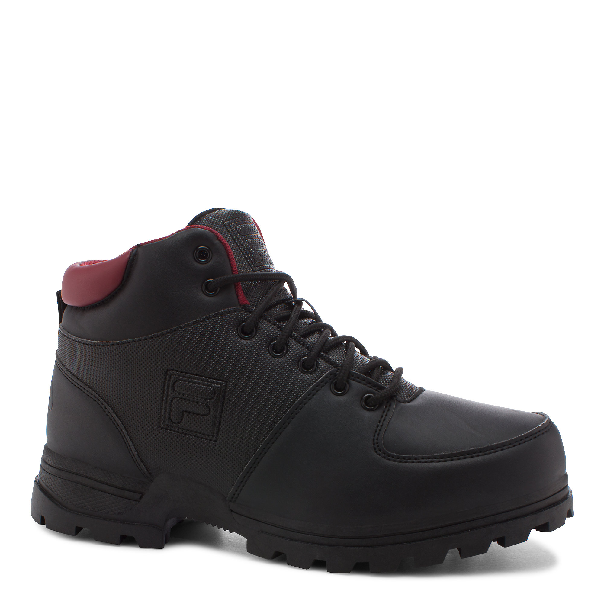 FILA Men's Ascender 2 Boots