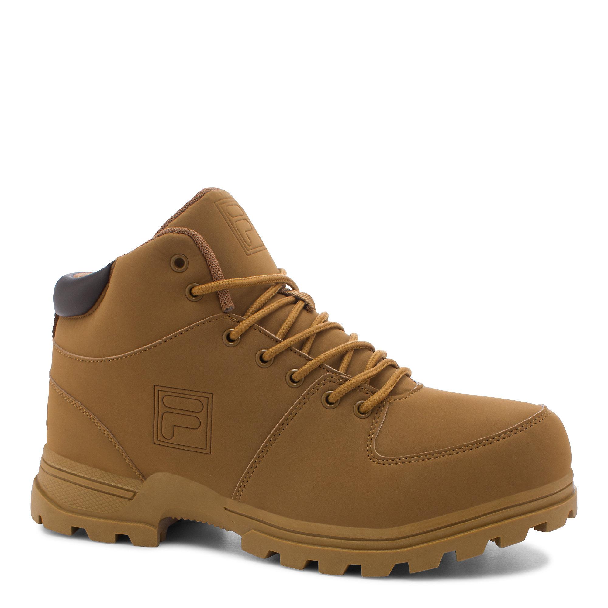 FILA Men's Ascender 2 Boots | eBay