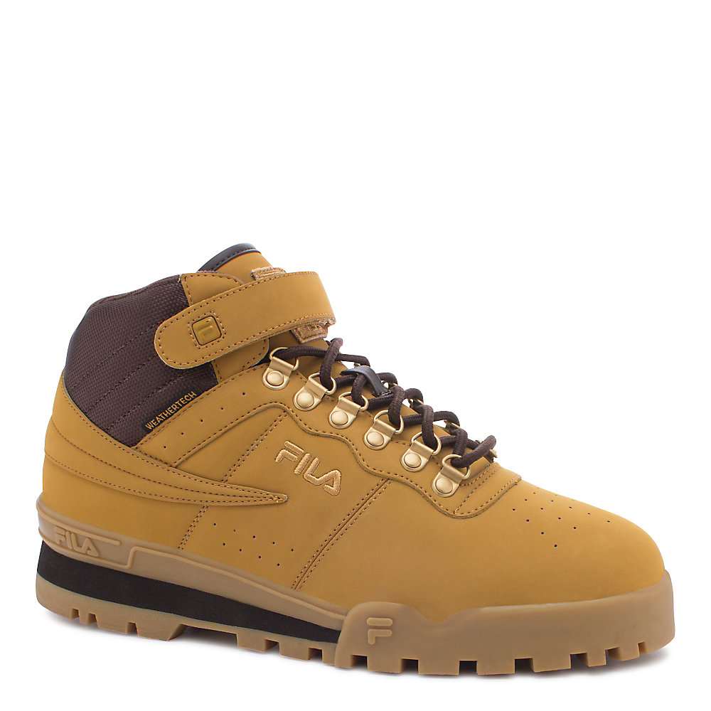 men's f-13 weather tech in wheat