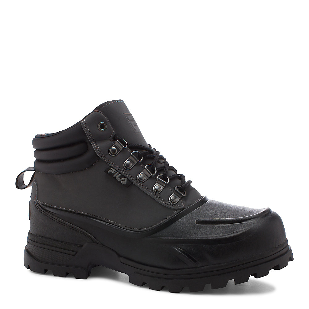 men's weathertec in black