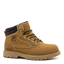 men's landing steel in wheat