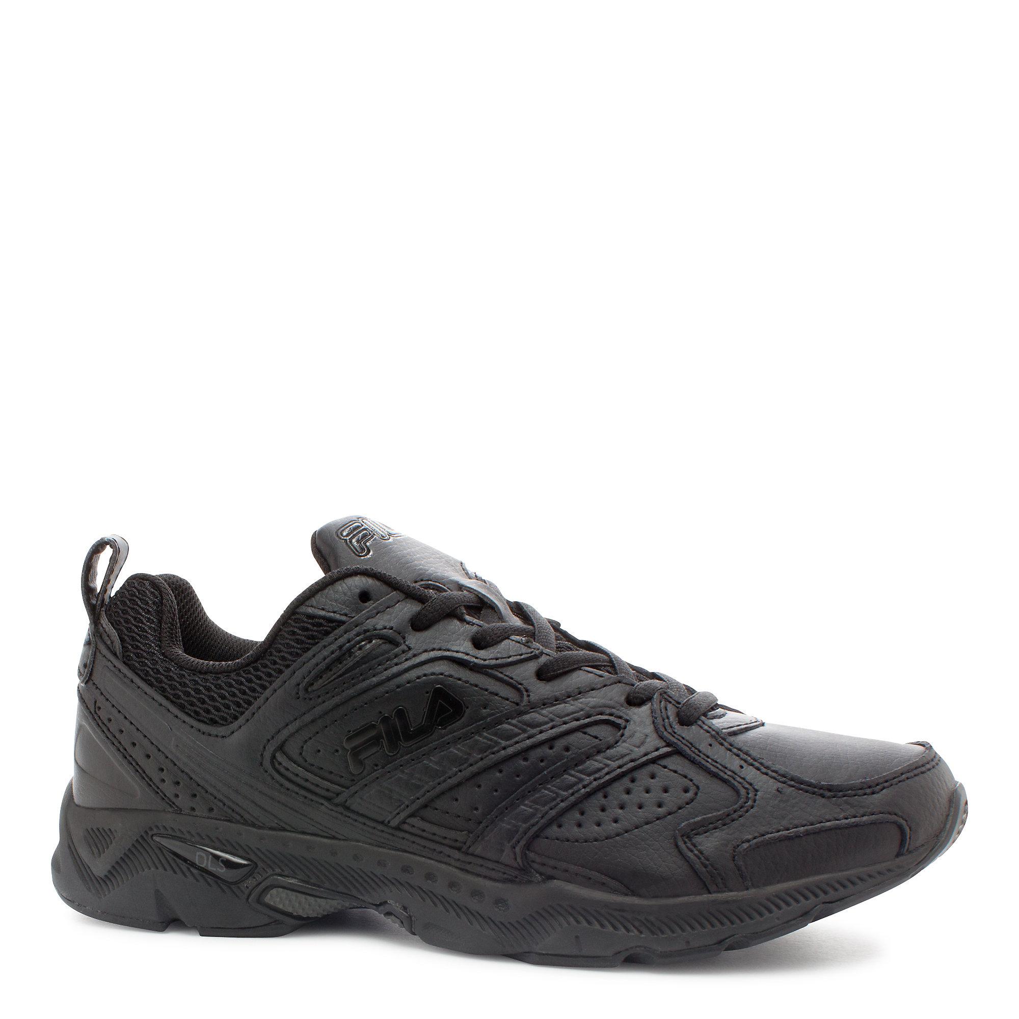Fila Men S Capture Running Shoe