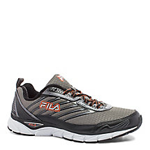 men's FILA forward in ash