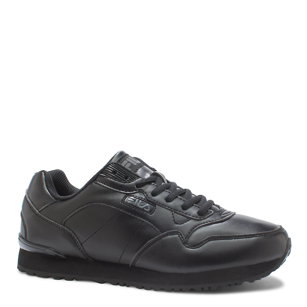 men's cress in black