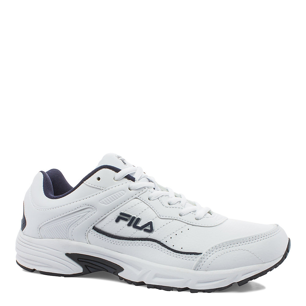 men's memory sportland in white