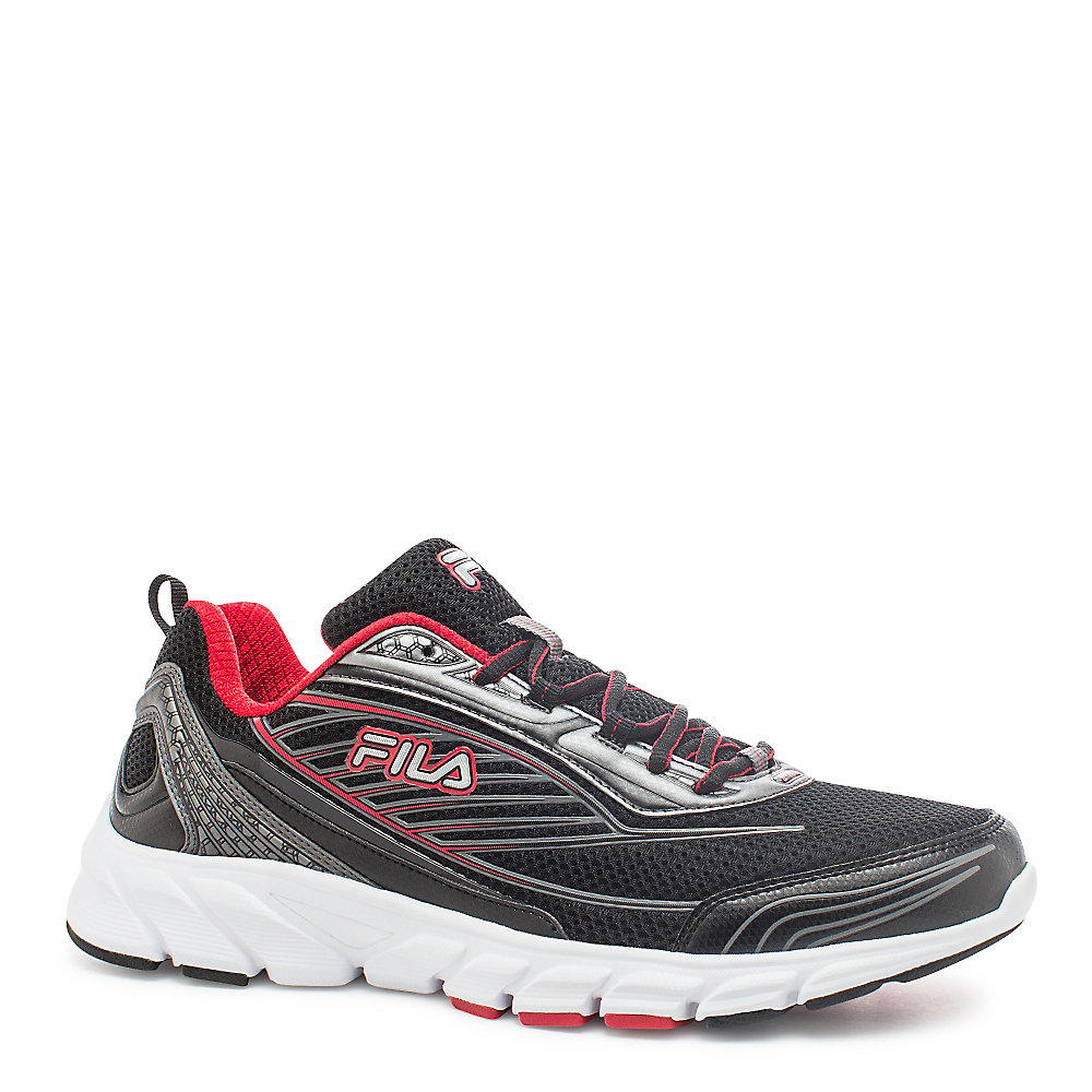 Fila Men S Quadrix Running Shoe