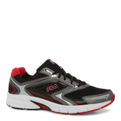 FILA Mens Xtent 4 Running Shoe (Multi Colors)
