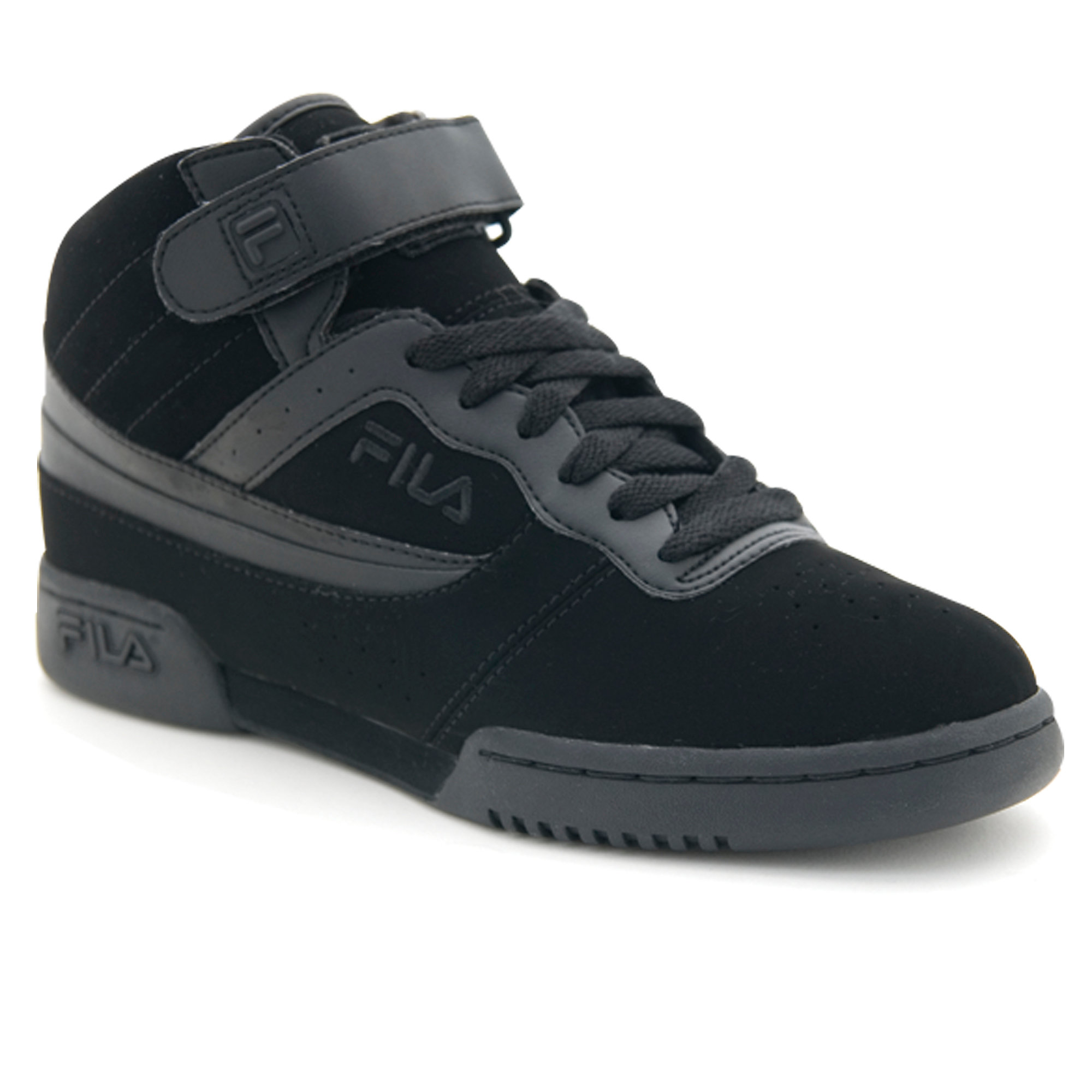 FILA-Mens-Casual-F-13V-Filabuck-Synthetic-Shoes