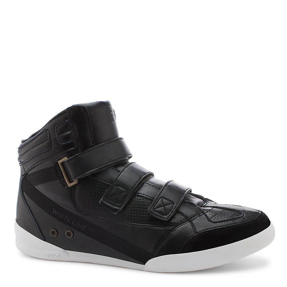 men's hi class mid triple strap in NotAvailable