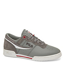 fila original fitness x staple in grey