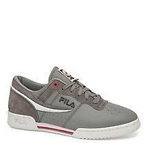 fila original fitness x staple in grey