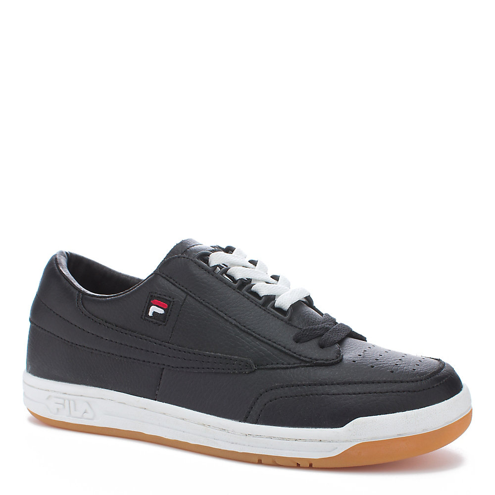 men's original tennis in black