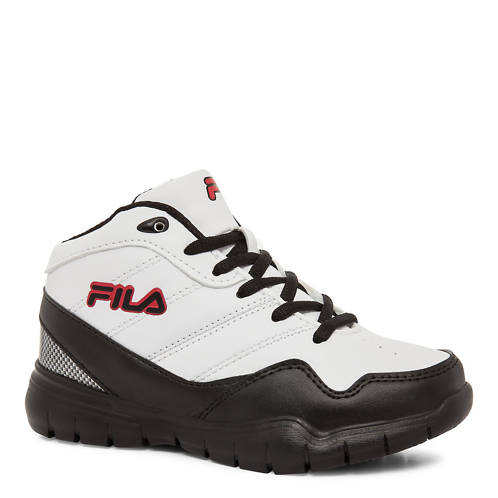 men's jump flex 2 in white