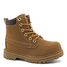 kids' edgewater 12 in wheat