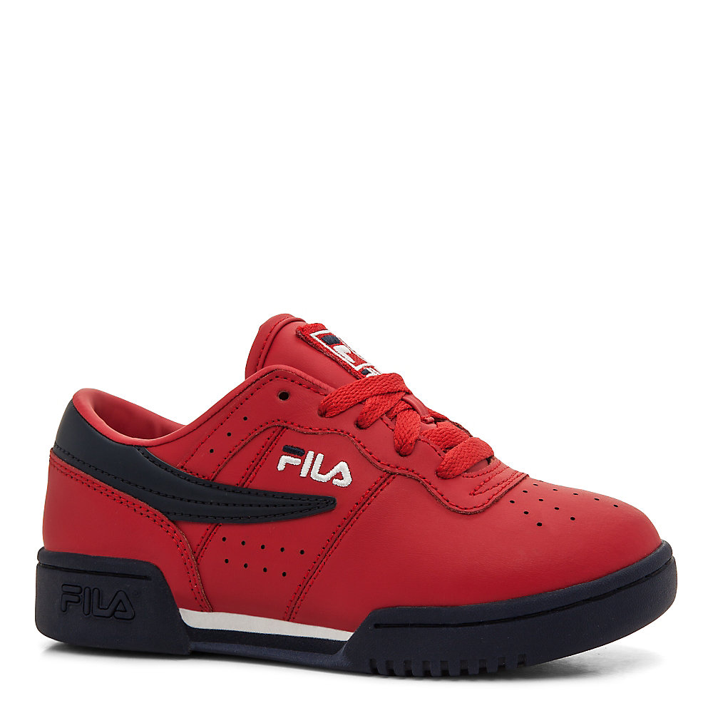 kids' original fitness in red