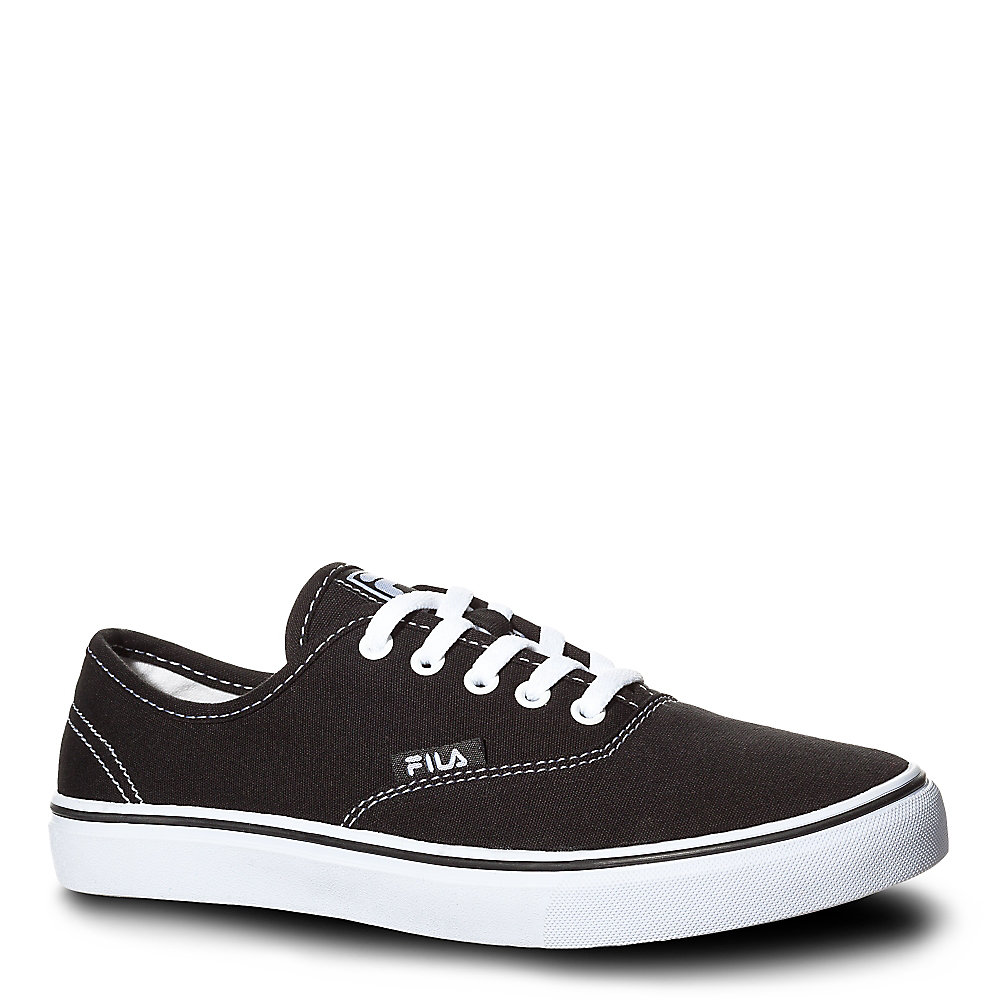 CLASSIC CANVAS in black