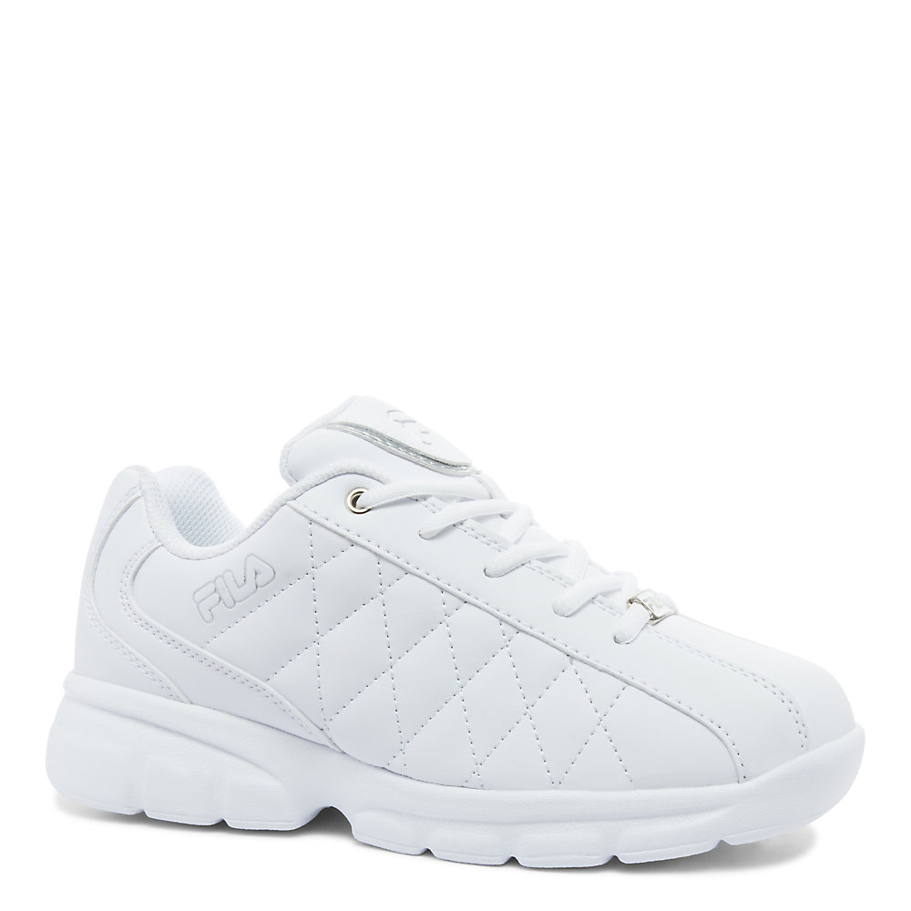 women's fulcrum 3 in white