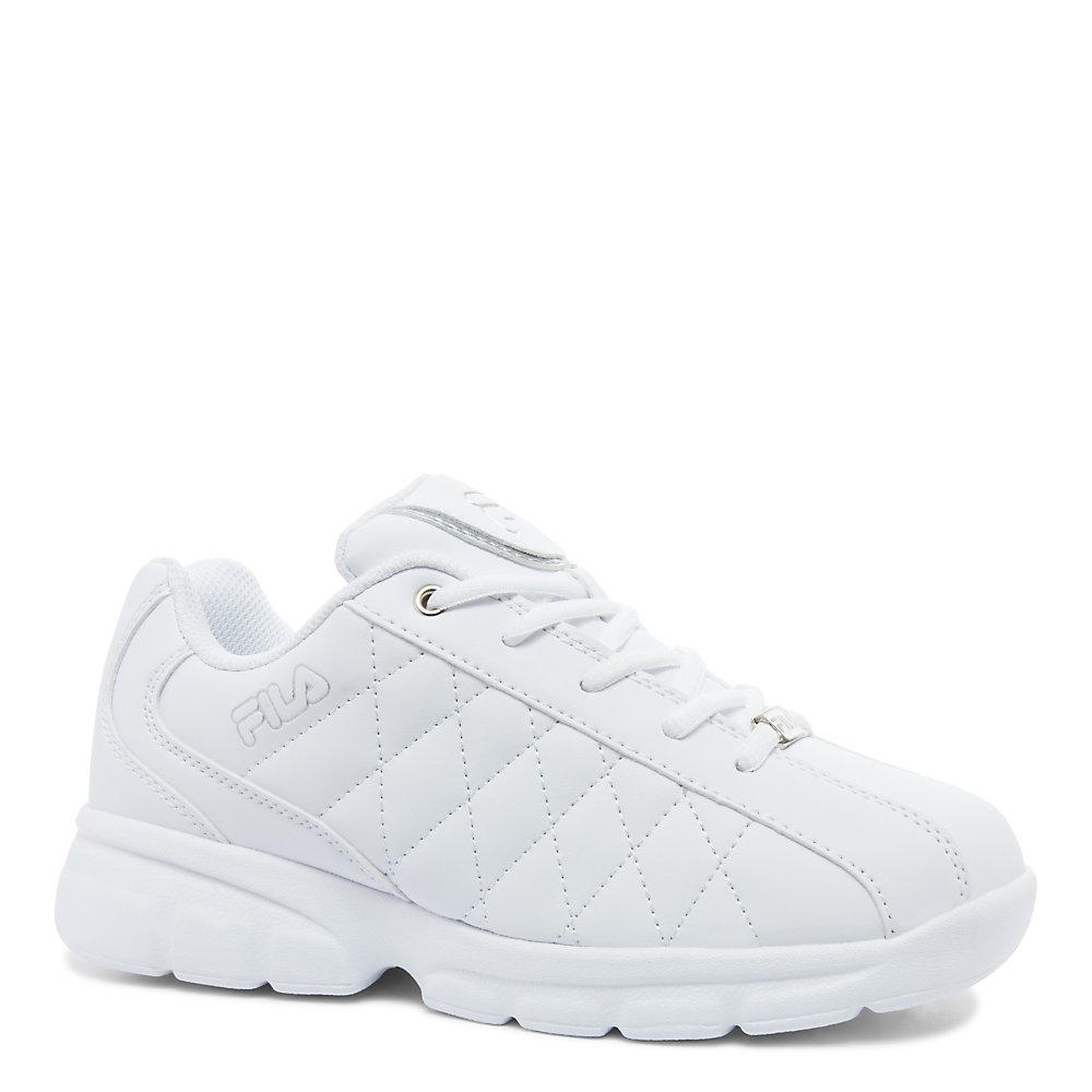 women's fulcrum 3 in white