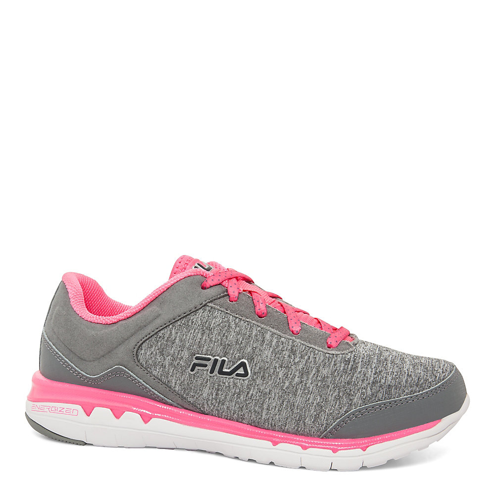 women's octave energized in grey