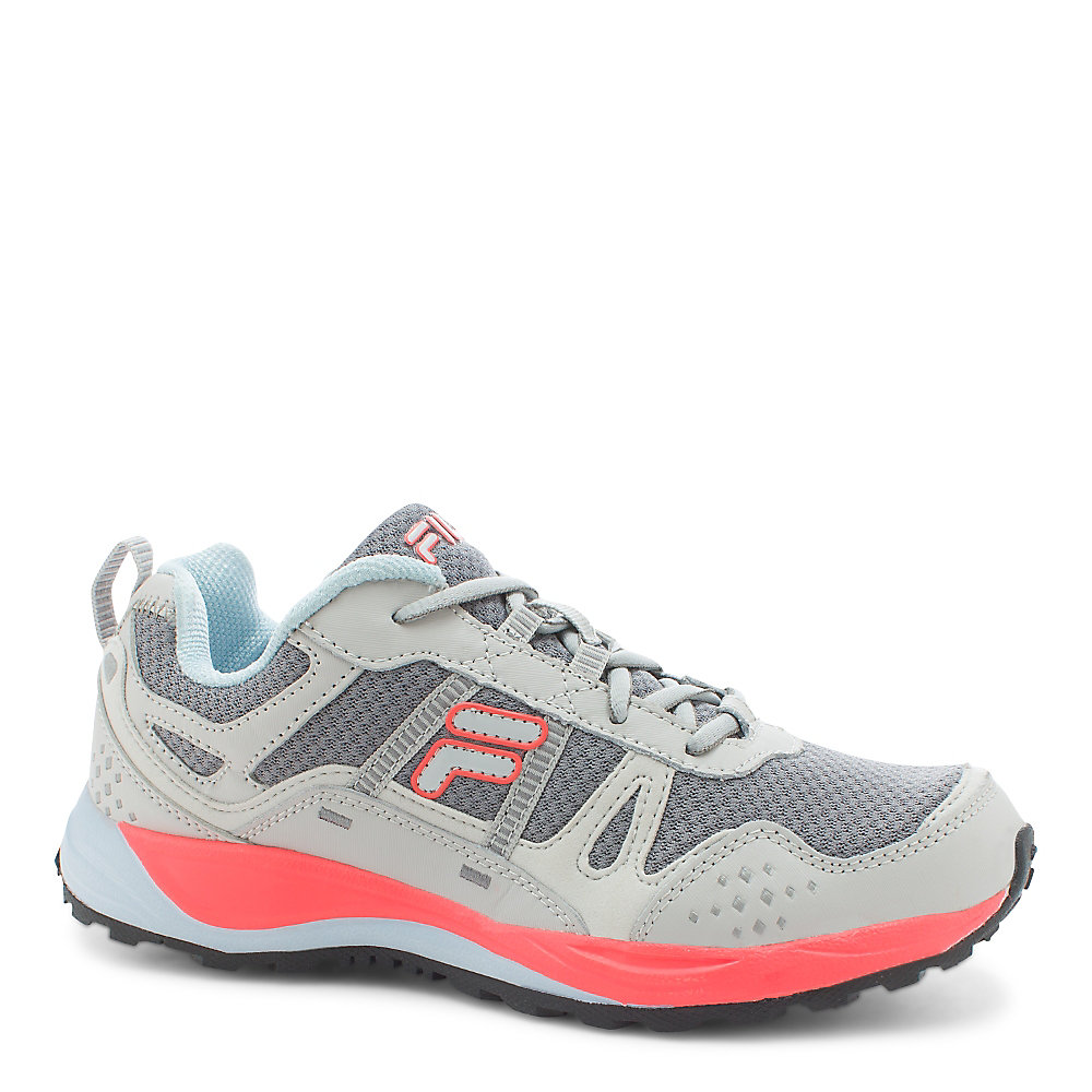 women's statique in grey