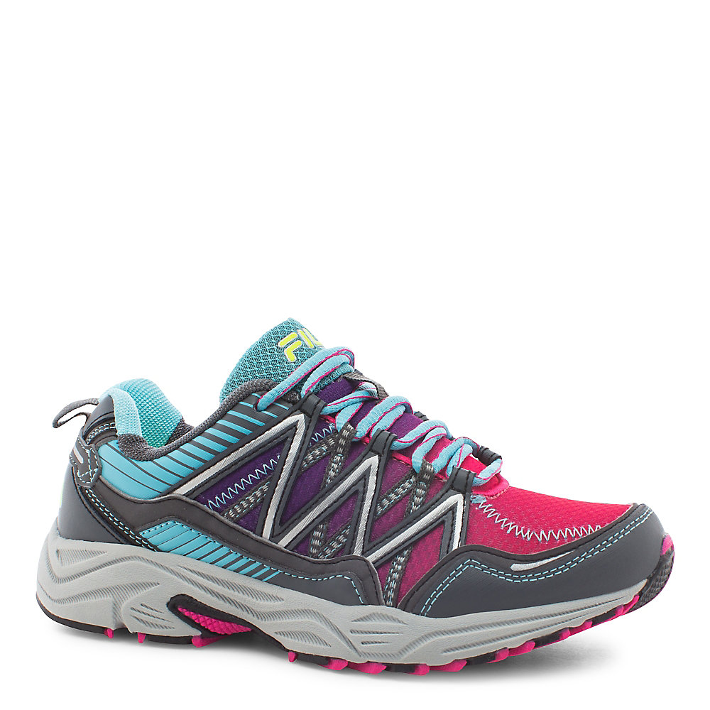 women's headway 6 in shockingpink