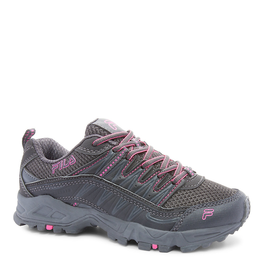 women's at peake in silverpink