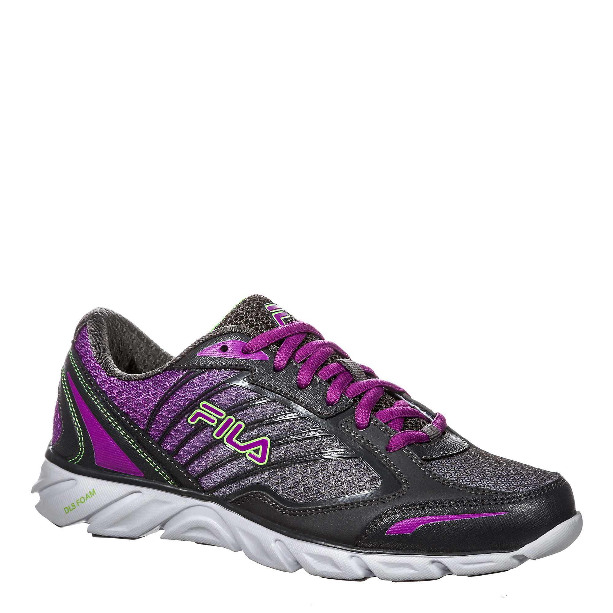 fila womens fresh 3 running shoes ebay