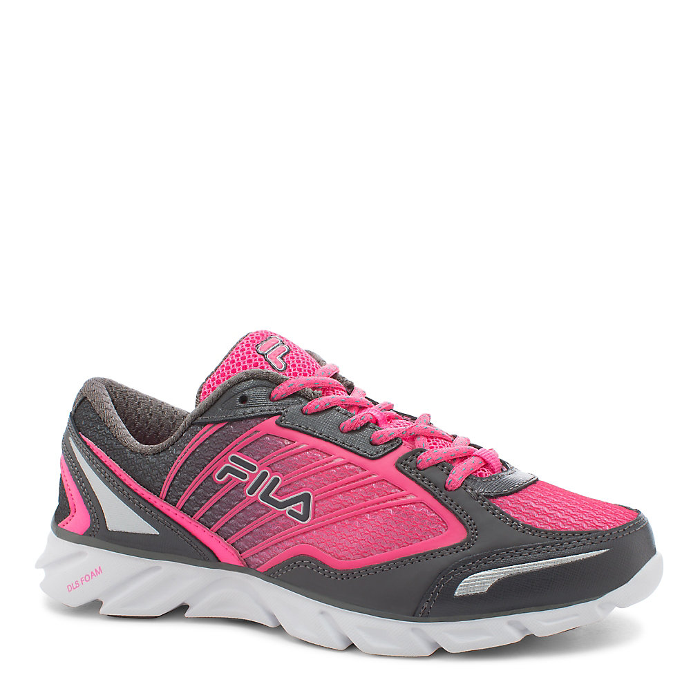 women's fila fresh in ash