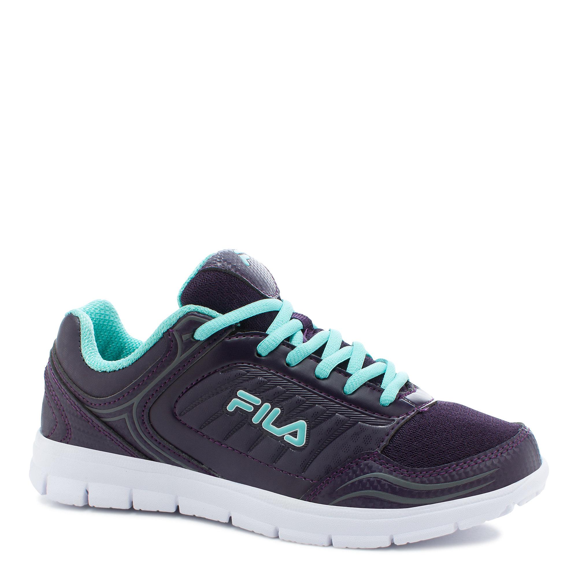 fila womens lap ahead running shoes ebay