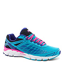 women's dashtech energized in mosaicblue