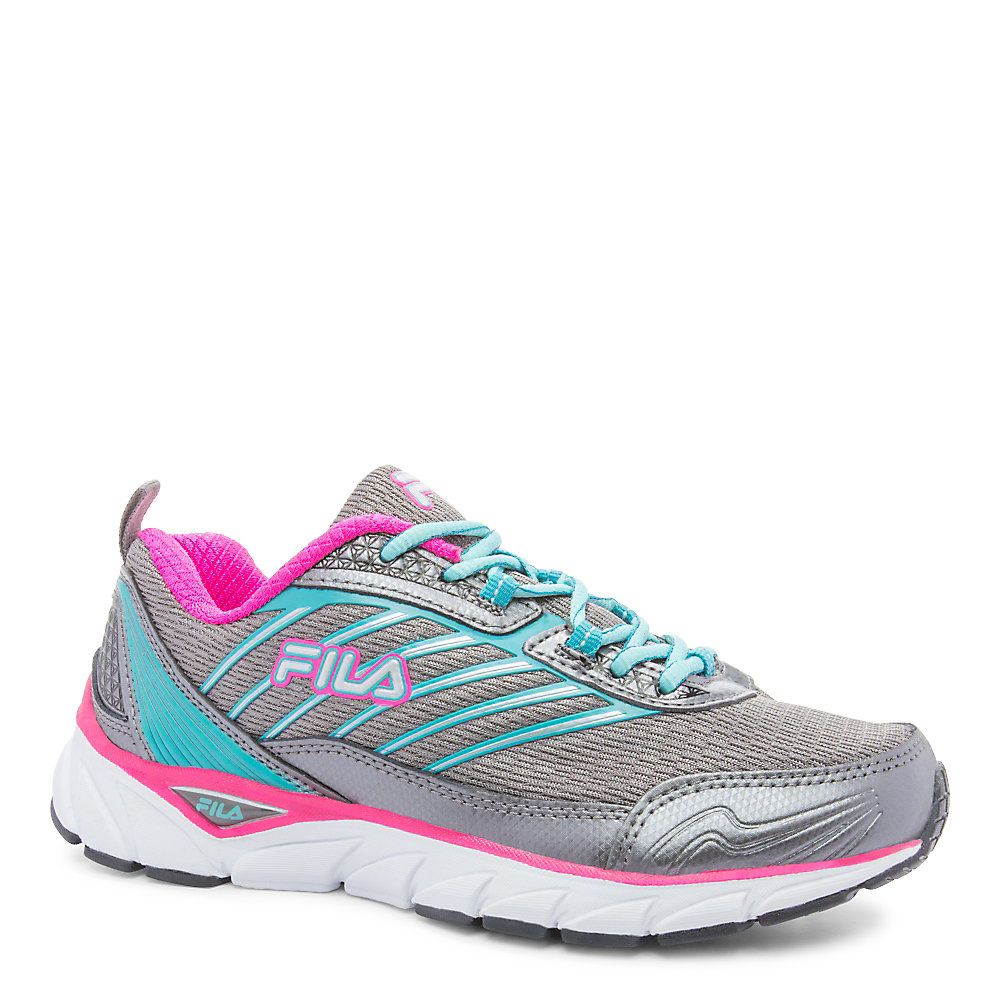 women's FILA forward in storm