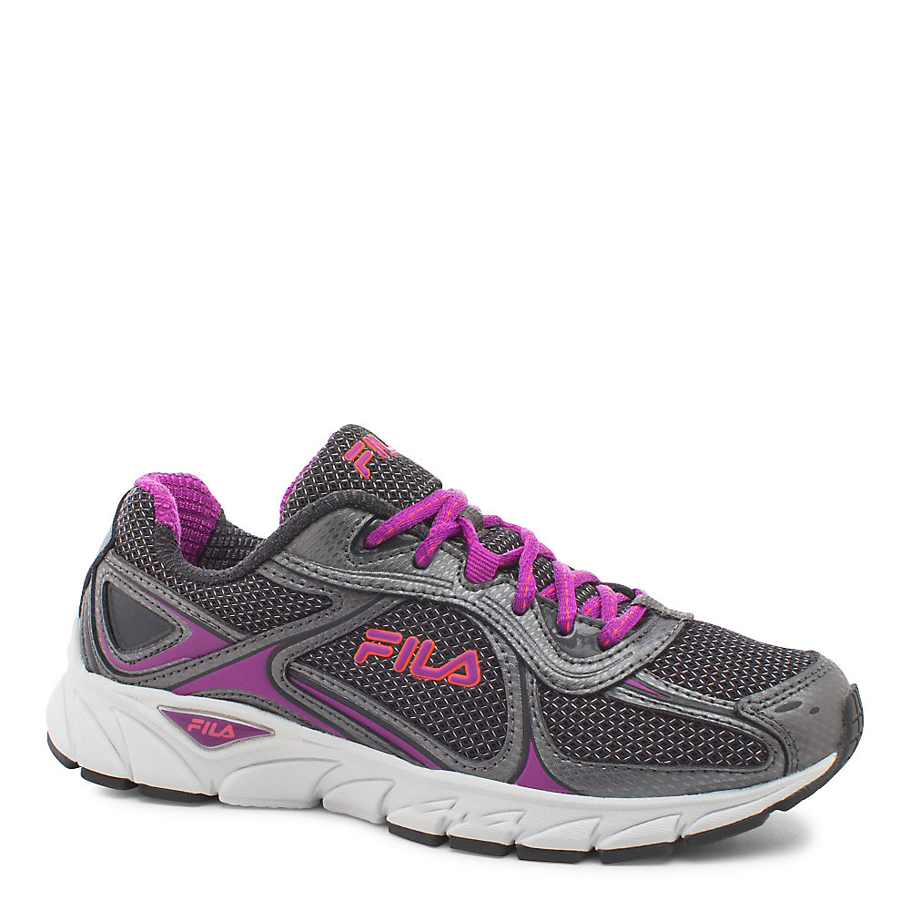 women's quadrix in grey