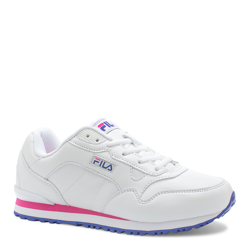 fila for women. women\u0027s cress in white fila for women e