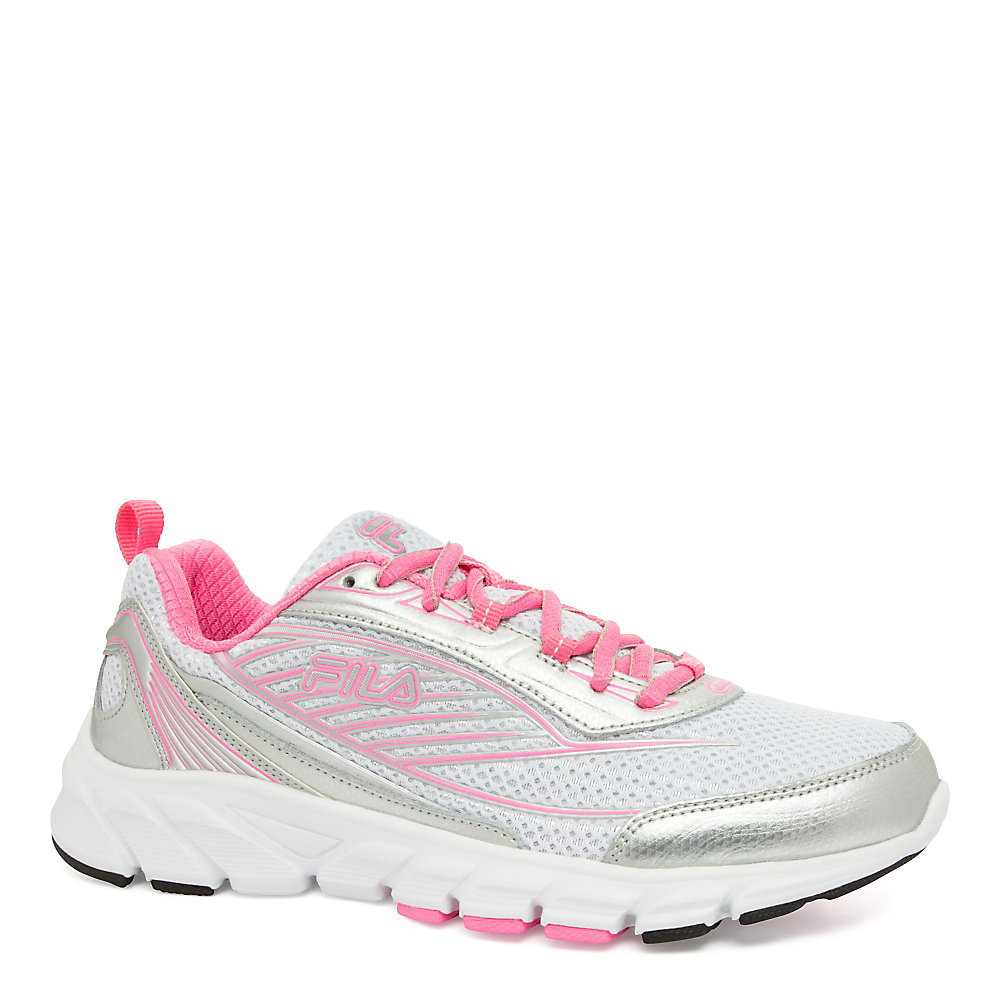 women's FILA forward 2 in pink
