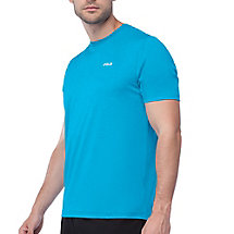 performance heather short sleeve tee in NotAvailable