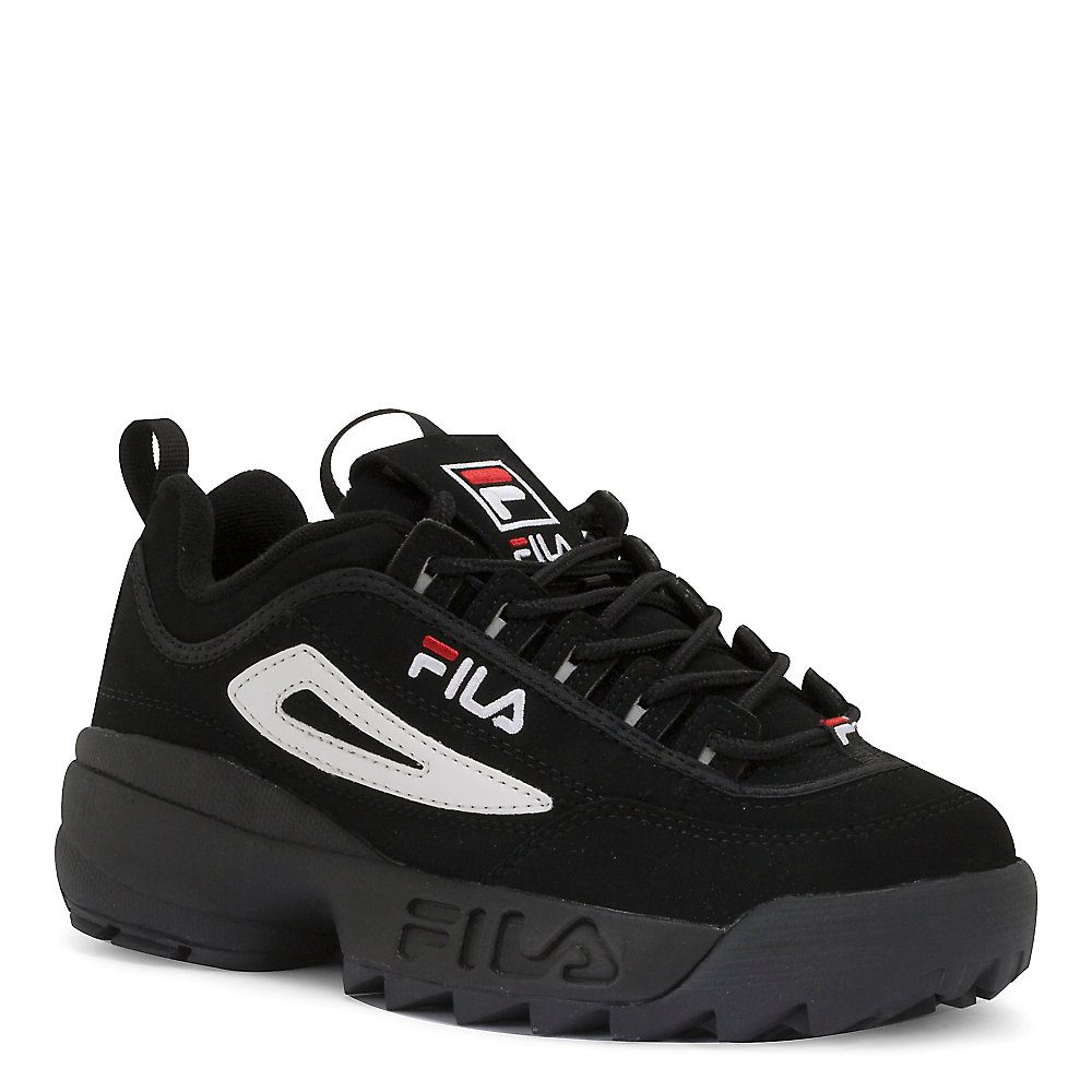 men's disruptor ii in black