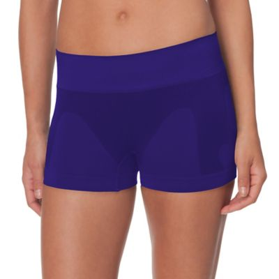 W SEAMLESS BOY SHORT