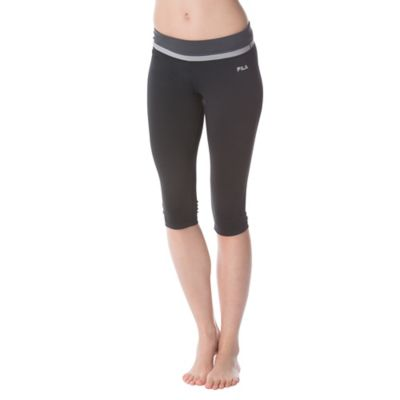 W TIGHT CAPRI