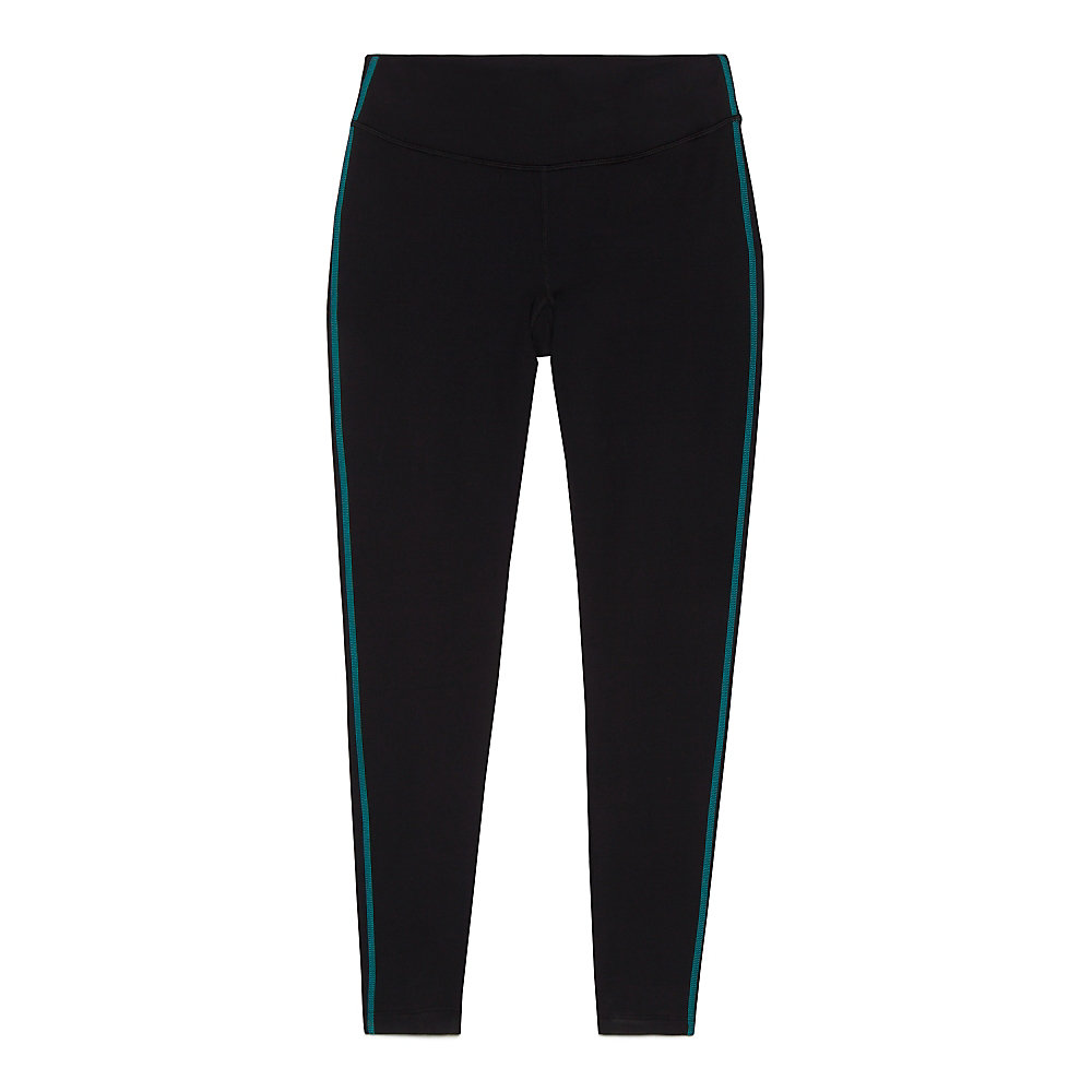 essential tight legging in blueatoll