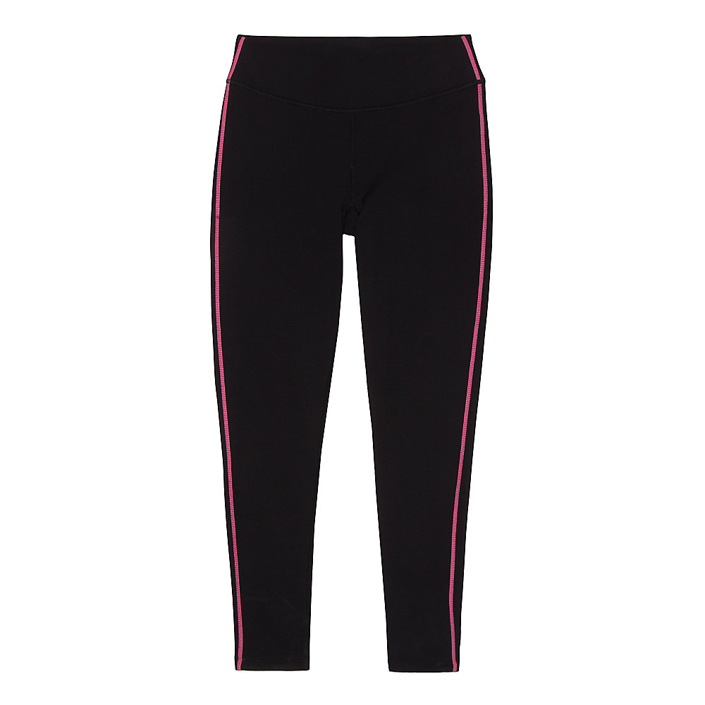 essential tight legging in azalea