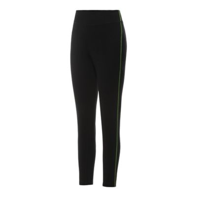 ESSENTIAL 3/4 LENGTH TIGHT