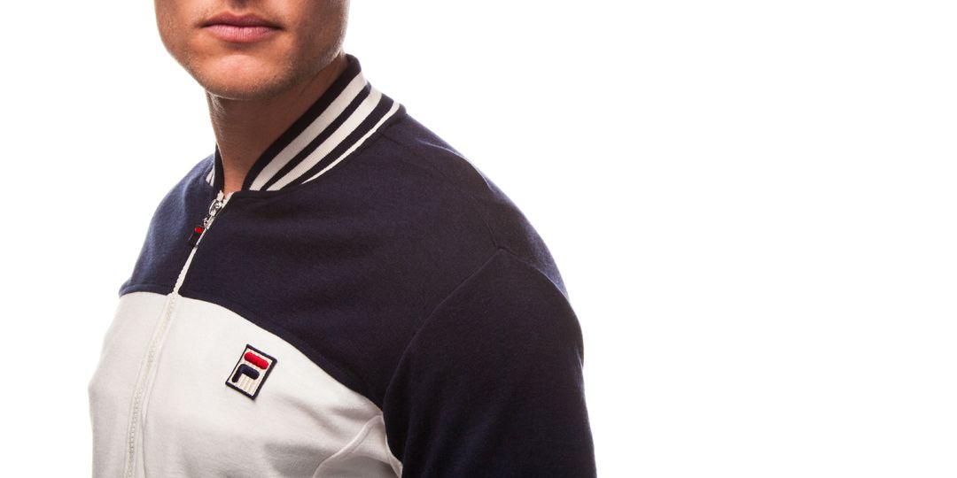 vantaggio jacket detail image