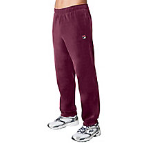 old school pant in magenta
