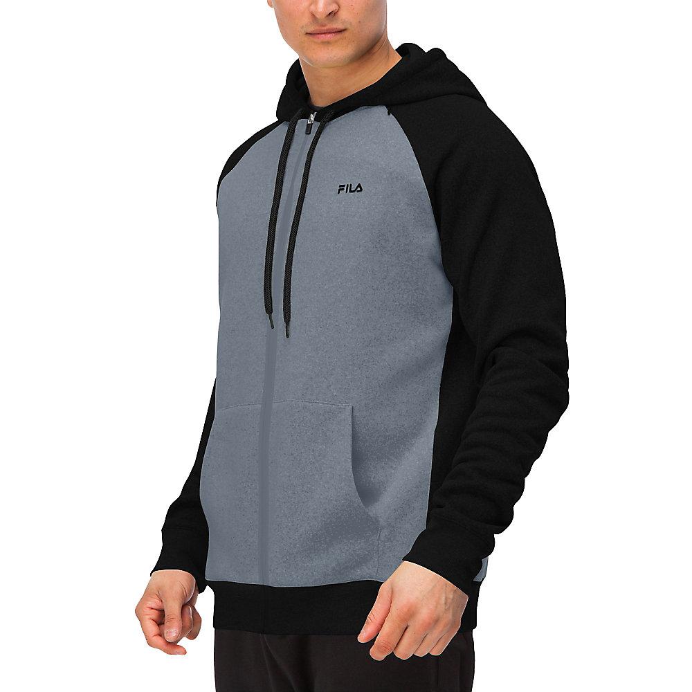 onwards and upwards jacket in black
