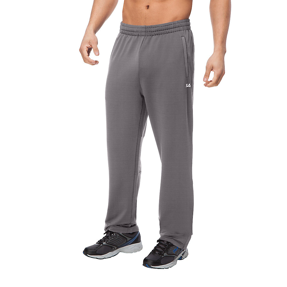 performance trackster pant in shark