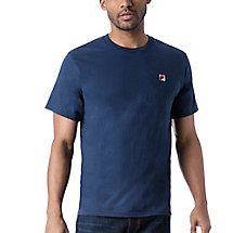 f box tee in navy